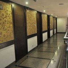 Отель Pitrashish Pride интерьер отеля фото 2
