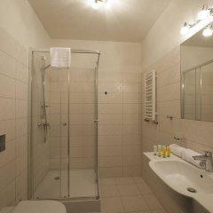 Отель Liberum Польша, Гданьск - отзывы, цены и фото номеров - забронировать отель Liberum онлайн ванная фото 2