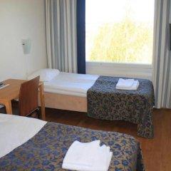 Отель Ava Финляндия, Хельсинки - отзывы, цены и фото номеров - забронировать отель Ava онлайн комната для гостей фото 4
