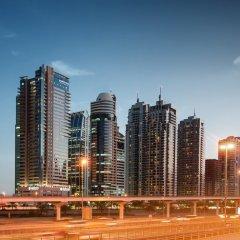 Отель Pullman Dubai Jumeirah Lakes Towers фото 6