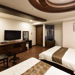 Отель Hill house Hotel Южная Корея, Сеул - отзывы, цены и фото номеров - забронировать отель Hill house Hotel онлайн удобства в номере фото 2
