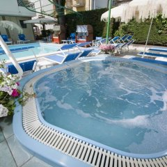 Hotel Sonne Римини бассейн фото 2