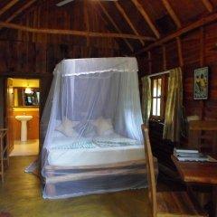 Отель Kirinda Beach Resort удобства в номере