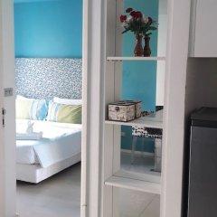 Отель Atlantis Condo Jomtien Pattaya By New Паттайя удобства в номере