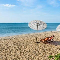 Отель Pra-Ae Lanta Apartment Таиланд, Ланта - отзывы, цены и фото номеров - забронировать отель Pra-Ae Lanta Apartment онлайн пляж