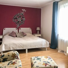 Отель W Starym Sadzie Польша, Вроцлав - отзывы, цены и фото номеров - забронировать отель W Starym Sadzie онлайн комната для гостей фото 4