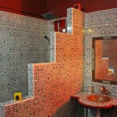 Отель Riad Meftaha Марокко, Рабат - отзывы, цены и фото номеров - забронировать отель Riad Meftaha онлайн бассейн фото 2