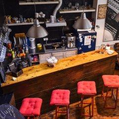 Гостиница Арт Мир на Невском гостиничный бар