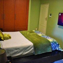 Отель Berry Bliss Guest House Габороне комната для гостей фото 4