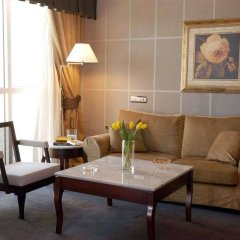 Fenix Hotel комната для гостей