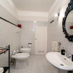 Отель Le Fontane Marose Генуя ванная фото 2