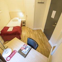 Unique Hotel комната для гостей фото 4