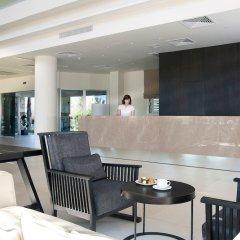 Отель Pernera Beach Протарас гостиничный бар