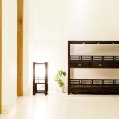 Отель Lu Tan Inn Далат удобства в номере фото 2
