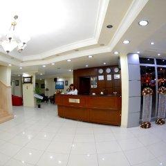 Eylul Hotel интерьер отеля фото 3