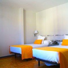 Отель ANACO Мадрид комната для гостей фото 3