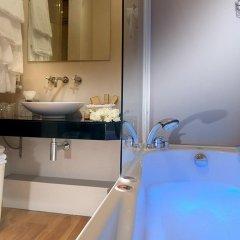 Graziella Patio Hotel Ареццо ванная