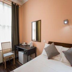 Grantly Hotel комната для гостей