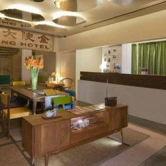 Kam Leng Hotel развлечения