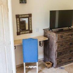 Апартаменты Executive Studio at Cabo Country Club Кабо-Сан-Лукас удобства в номере