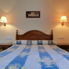 Отель Posada Javier комната для гостей фото 5