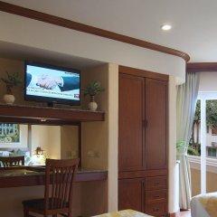 Отель Pacific Club Resort удобства в номере фото 2