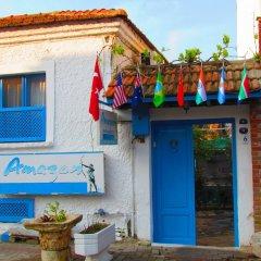 Amazon Antique Турция, Сельчук - отзывы, цены и фото номеров - забронировать отель Amazon Antique онлайн фото 17