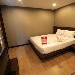 Отель NIDA Rooms Central Pattaya 333 Паттайя комната для гостей фото 3