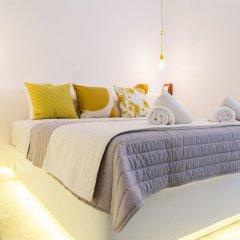 Отель Auntie's Villas Греция, Остров Санторини - отзывы, цены и фото номеров - забронировать отель Auntie's Villas онлайн комната для гостей