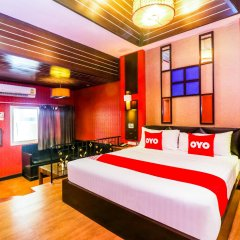 Отель Sweet Sense Jomtien Resort комната для гостей