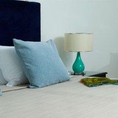 Отель Atrium Prestige Thalasso Spa Resort & Villas удобства в номере