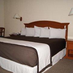 Отель Howard Johnson Plaza Las Torres Гвадалахара комната для гостей фото 5