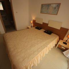Отель Menada Rainbow Apartments Болгария, Солнечный берег - отзывы, цены и фото номеров - забронировать отель Menada Rainbow Apartments онлайн комната для гостей фото 13