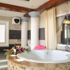 Bach Ma Hotel ванная