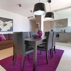 Отель The Rooms Hotel, Residence & Spa Албания, Тирана - отзывы, цены и фото номеров - забронировать отель The Rooms Hotel, Residence & Spa онлайн комната для гостей фото 3
