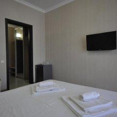 Гостиница Тихая Гавань комната для гостей фото 3
