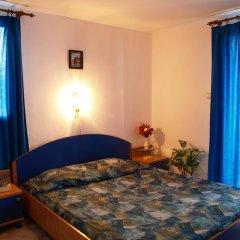 Отель Виктория Отель Болгария, Несебр - отзывы, цены и фото номеров - забронировать отель Виктория Отель онлайн комната для гостей