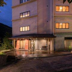 Отель Ryokan Seoto Yuoto No Yado Ukiha Хита фото 2