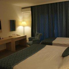 Ahsaray Hotel комната для гостей фото 5