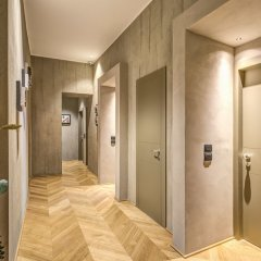 G55 Design Hotel интерьер отеля фото 2