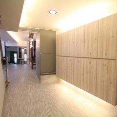 Preme Hostel интерьер отеля