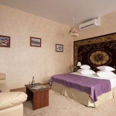 Гостиница Soviet Hotel в Иркутске 1 отзыв об отеле, цены и фото номеров - забронировать гостиницу Soviet Hotel онлайн Иркутск комната для гостей фото 5