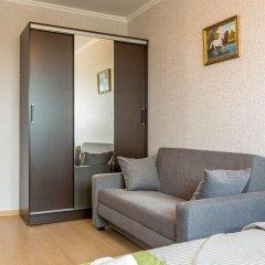 Апартаменты AG Apartment on Tamojennii proezd комната для гостей фото 4
