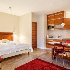 Отель Apartamenty Pod Skocznią комната для гостей