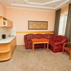 Гостиница Atrium Николаев удобства в номере фото 2