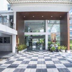 Trang Hotel Bangkok фото 7