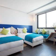 Relax Hotel Casa voyageurs комната для гостей фото 3