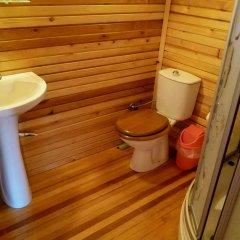 Selenes Pansiyon Турция, Алтинкум - отзывы, цены и фото номеров - забронировать отель Selenes Pansiyon онлайн ванная
