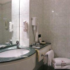 Отель Al Cason Падуя ванная