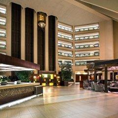 Отель Hilton Bellevue интерьер отеля